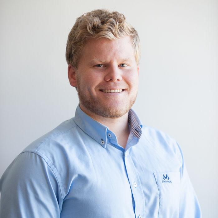 Joachim Skinstad