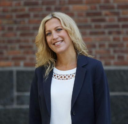 Trine Charlotte Askjem hos Netsolution