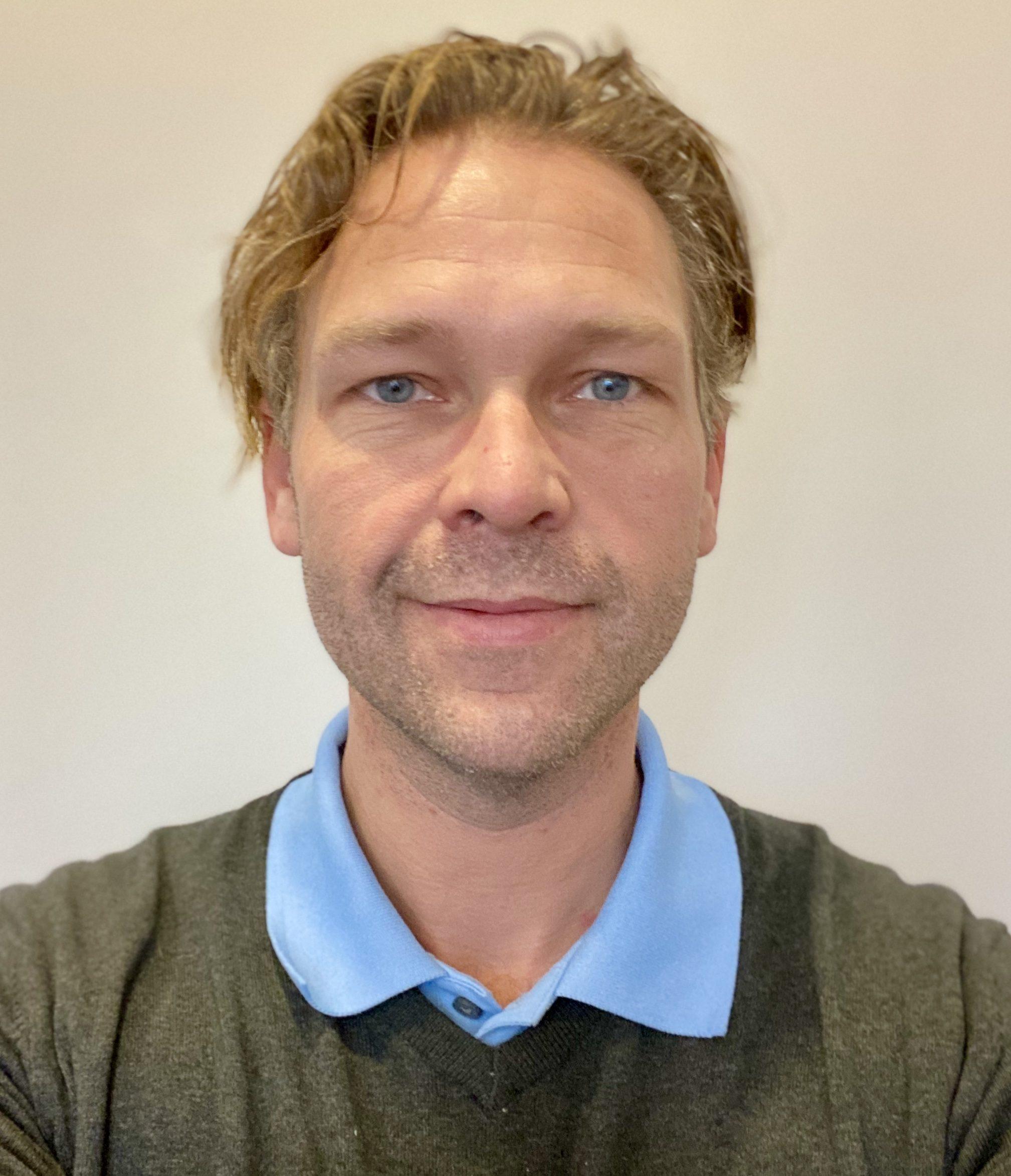 Marius Gustavsen